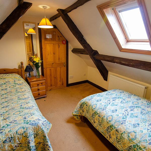 4 Bed Room (Room 3)